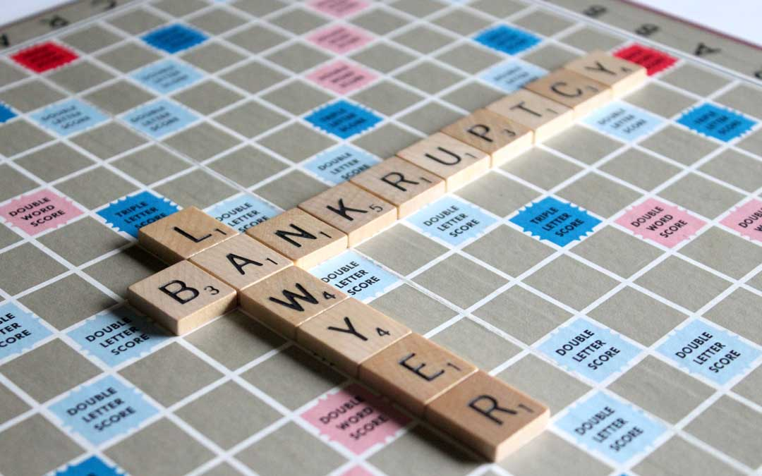 BANKRUPTCY LAWSUITS