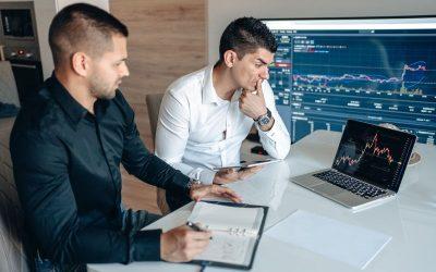 USING PREDICTIVE ANALYTICS TO GAIN NEW BUSINESS
